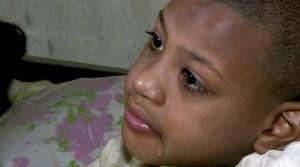Aizea, una niña llamada viento