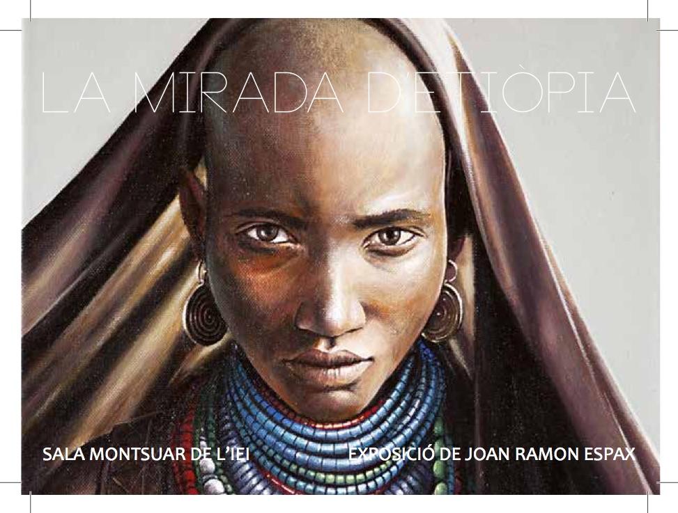mirada d'Etiòpia d'Espax