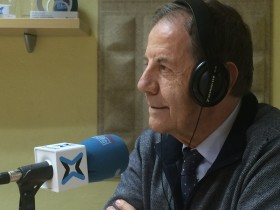 Entrevista a Àngel Pujol a EMUN 23/12/2014