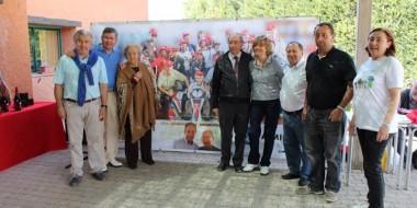 4t Campionat Pitch and Putt solidari Ángel Olaran-2