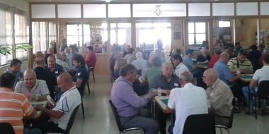 Joc Botifarra Torregrossa 9-05-15