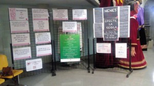 2-Exposició a Lleida Suma't a la Regla