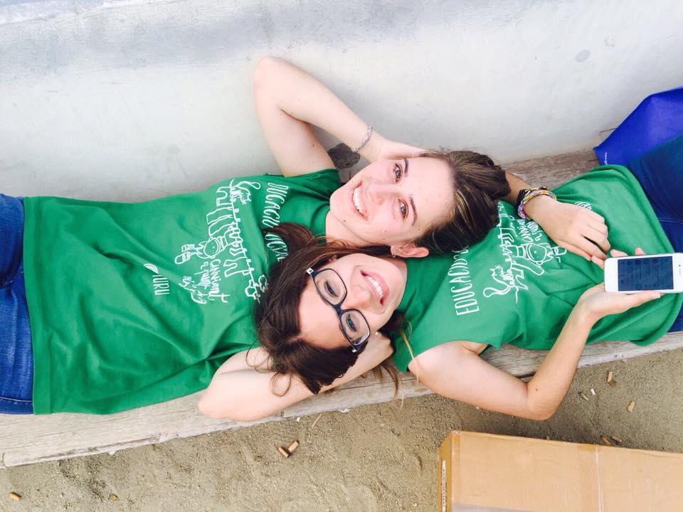 Blog del voluntariat de Wukro: &Núria Juntes per Etiòpia
