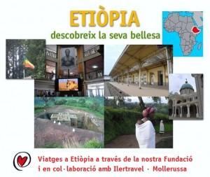 Viatges a Etiòpia