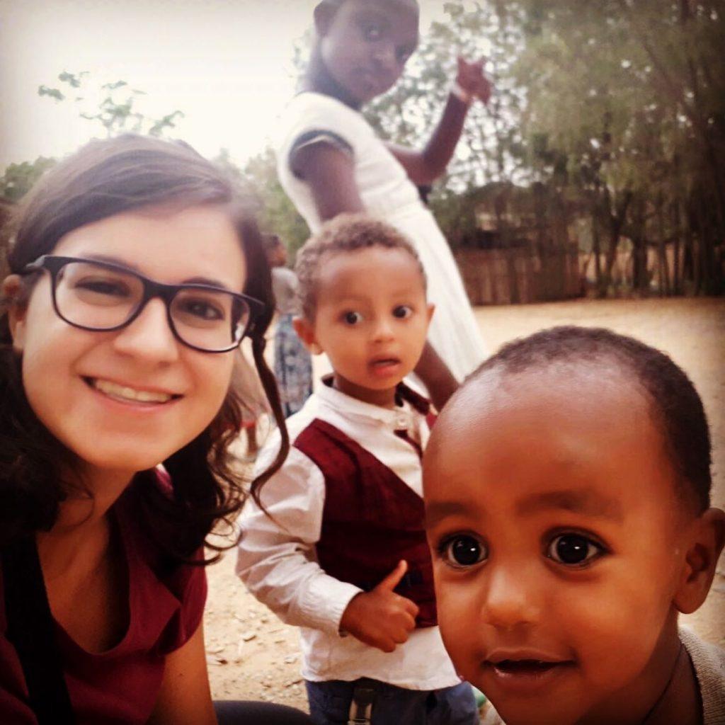 Yvette-voluntaria-wukro-2017-4