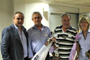 Golmés acull el campionat del joc de la botifarra 2015-1