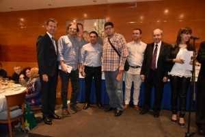 VIII Vetllada Solidària Ángel Olaran 2015-5