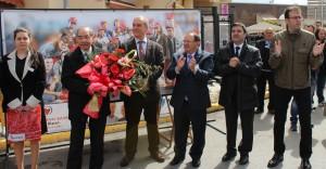 Fira Sant Josep CIS Ángel Olaran 2015-11