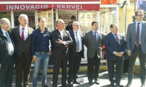Antoni Miquel Fira Sant Josep 2016-2