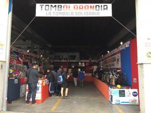 Tombolarandia 2016-2