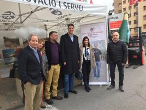 Fira Sant Josep 2016-3