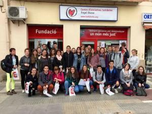 joves immersos en un projecte europeu sobre el voluntariat-1