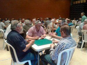Artesa de Lleida acull el 10è campionat de botifarra 2016-1