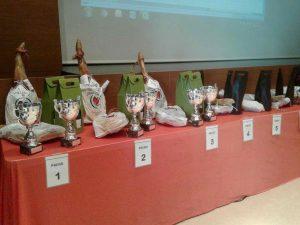 Artesa de Lleida acull el 10è campionat de botifarra 2016-3