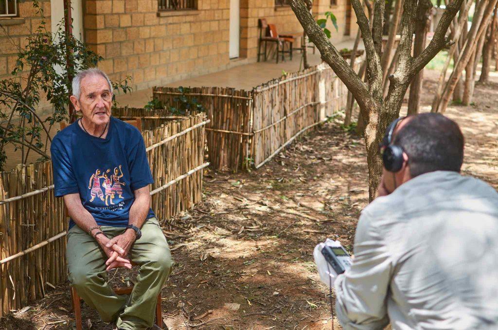 Amic Àngel, el film documental sobre Àngel Pujol
