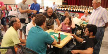 Campionat botifarra Juncosa 2016-2