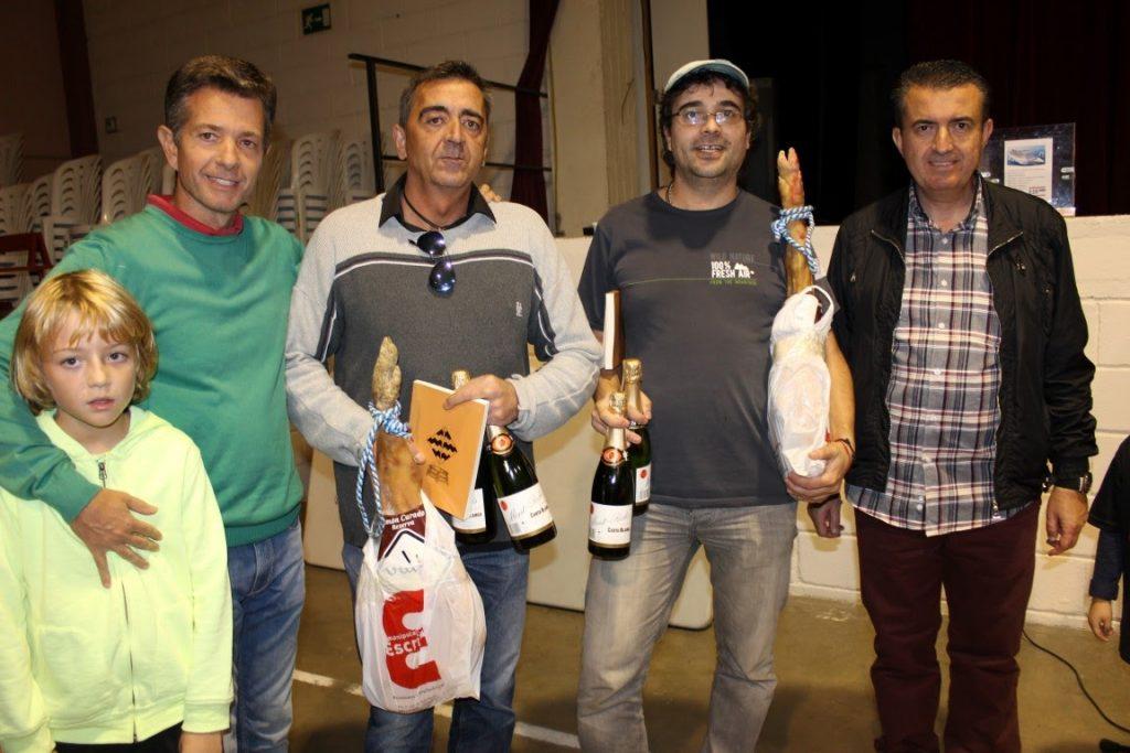 Miralcamp inicia la nova temporada de campionats de botifarra