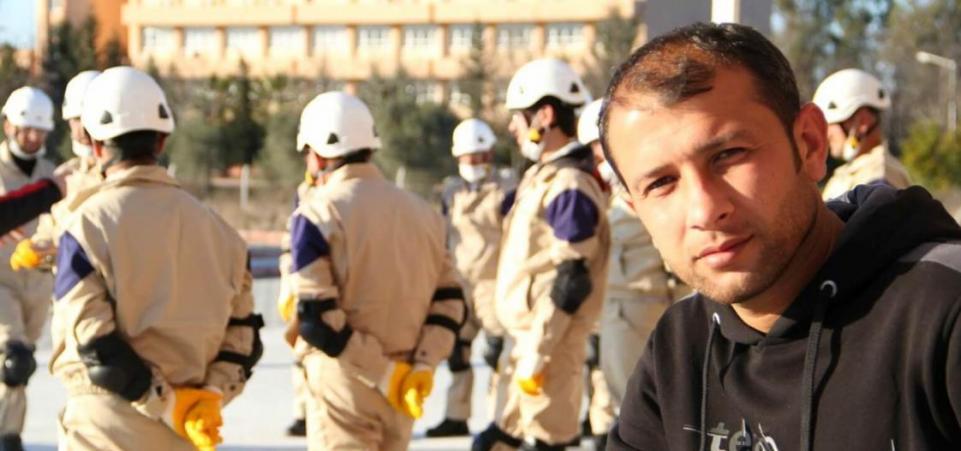 Raed Al Saleh