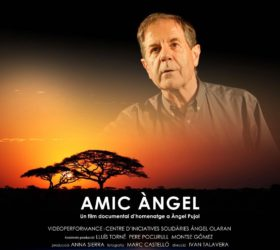 Poster generic Amic Angel (1)
