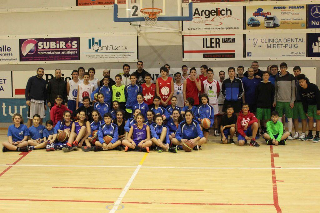 4t Torneig 3x3 Solidari del Club Bàsquet Mollerussa