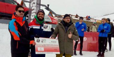 Hivernal Beret-Montgarri Snworunning 2017