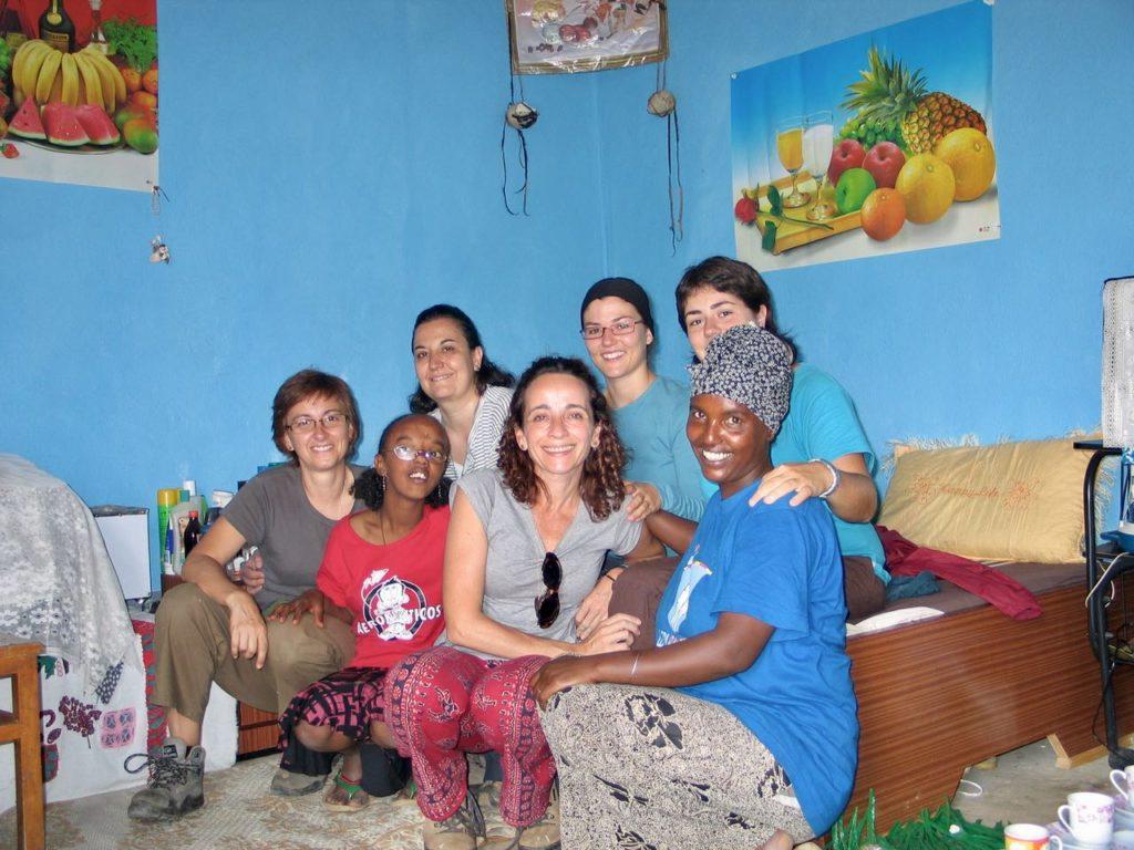 Ajuda Tarik amb el projecte proposat per Angel Olaran
