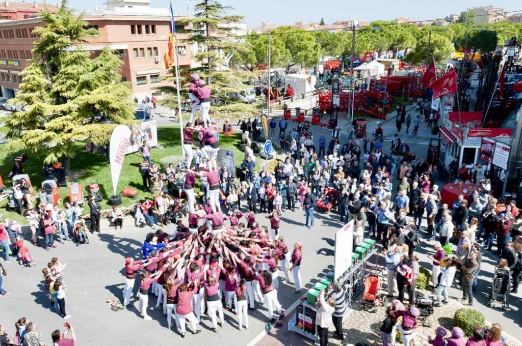 Castellers de Lleida-web
