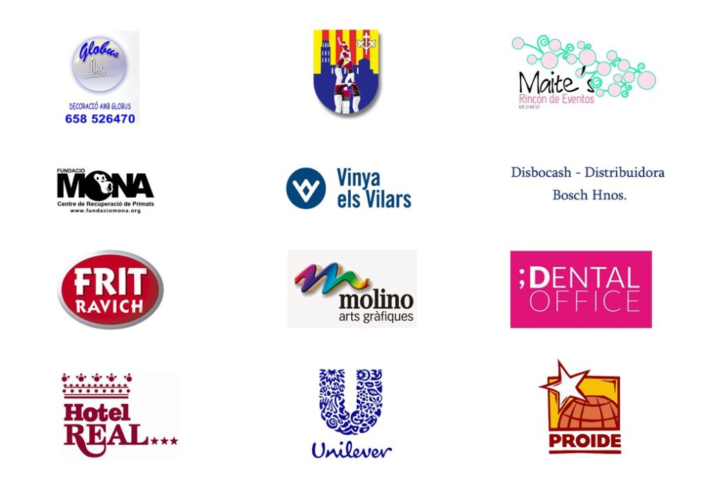 Logotips Tombolarandia 2017-2