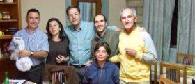 10 anys de suport al missioner Angel Olaran-1