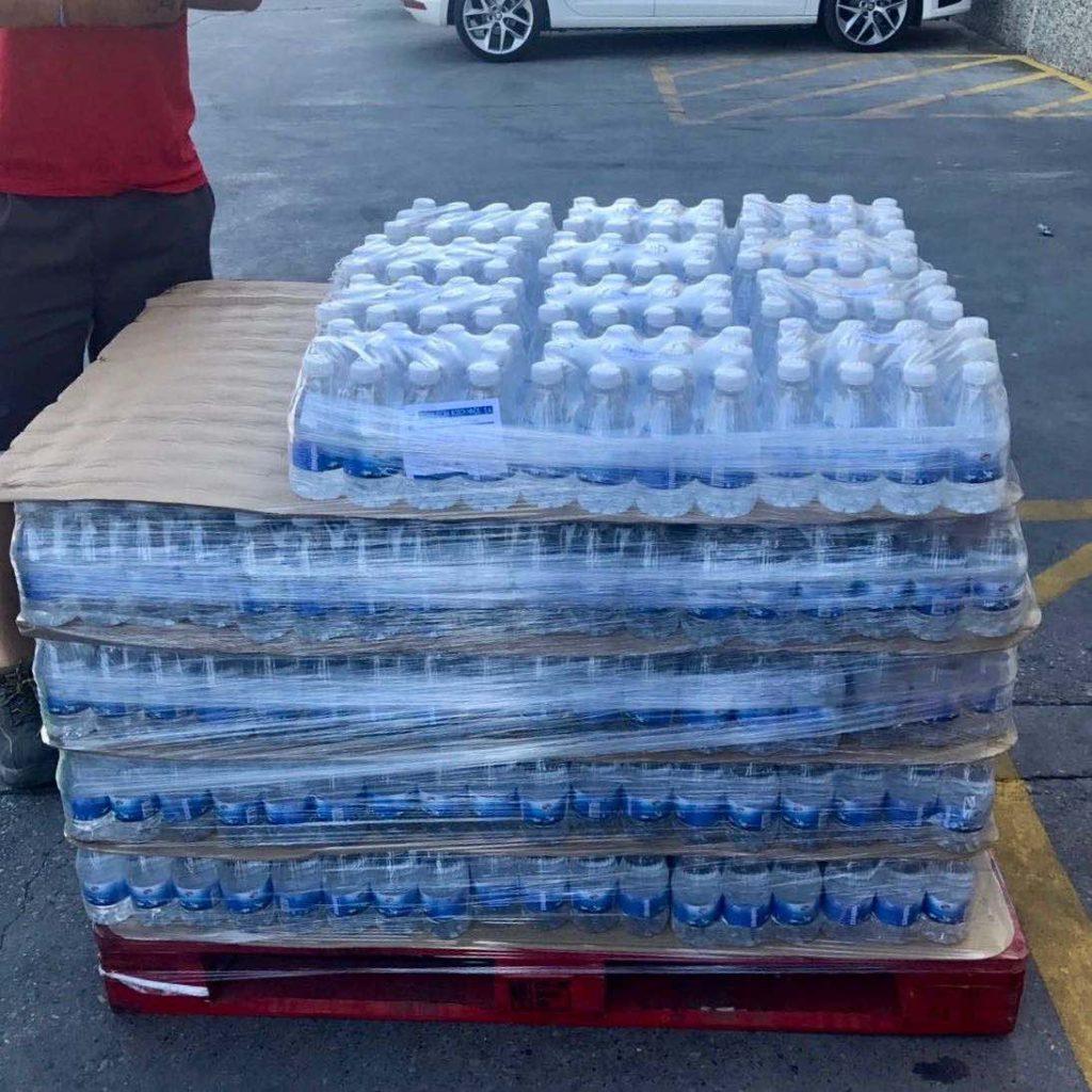 Porta aigua solidaria-2017-2