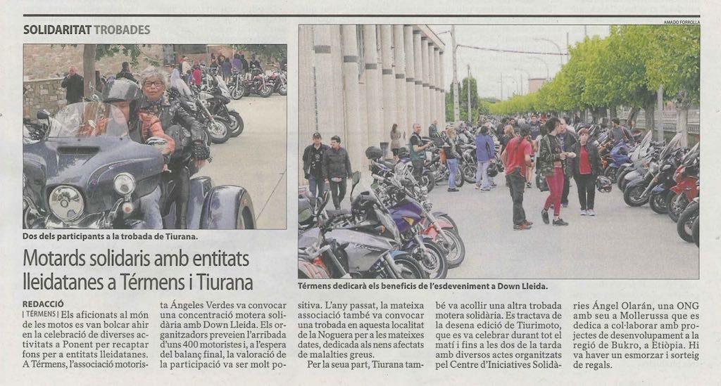 03-09-17 X Matinal motard Tiurana 2017