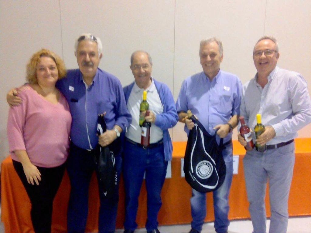 Golmés celebra campionat de botifarra i sorteig dels creuers