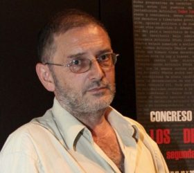 El judío Meir Margalit gana el Ànima por querer la paz con los palestinos