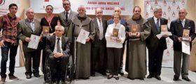 Merescuts Reconeixements Ànima d'Honor Àngel Pujol