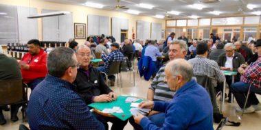Torregrossa inicia els campionats de botifarra del 2018