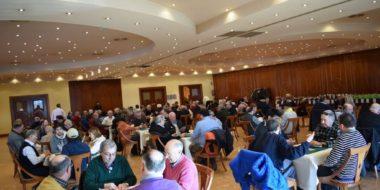Els campionats del joc de la botifarra passen pel Resquitx-2