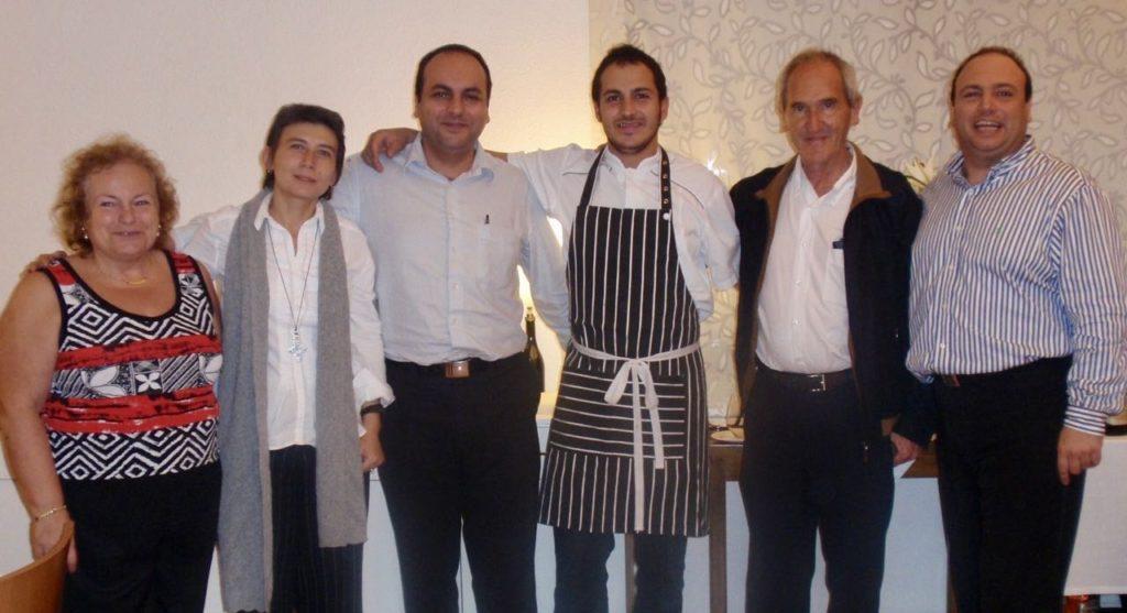 Família Resquitx 2008