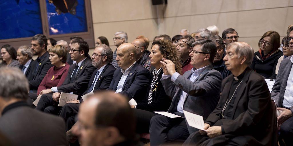 Angel Olaran comparteix la distinció de doctor honoris causa_23