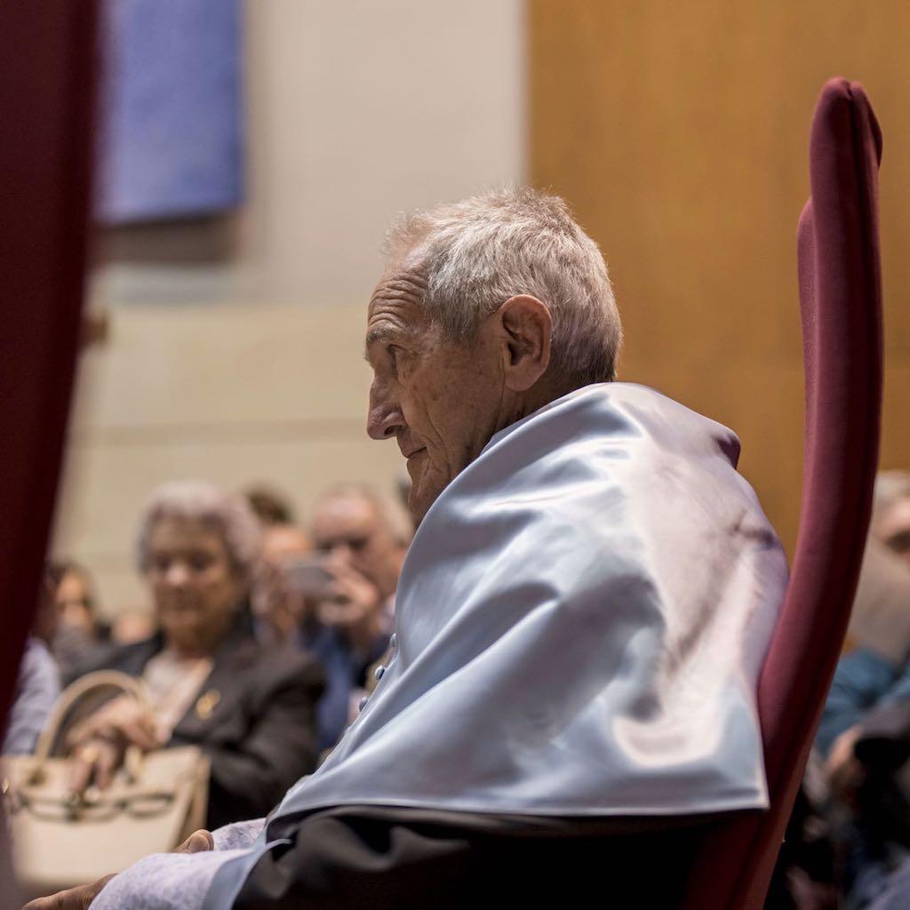 Angel Olaran comparteix la distinció de doctor honoris causa_26