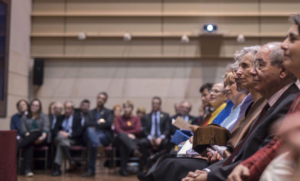 Angel Olaran comparteix la distinció de doctor honoris causa_35