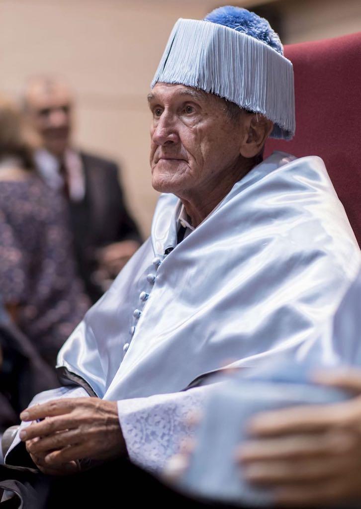Angel Olaran comparteix la distinció de doctor honoris causa_48