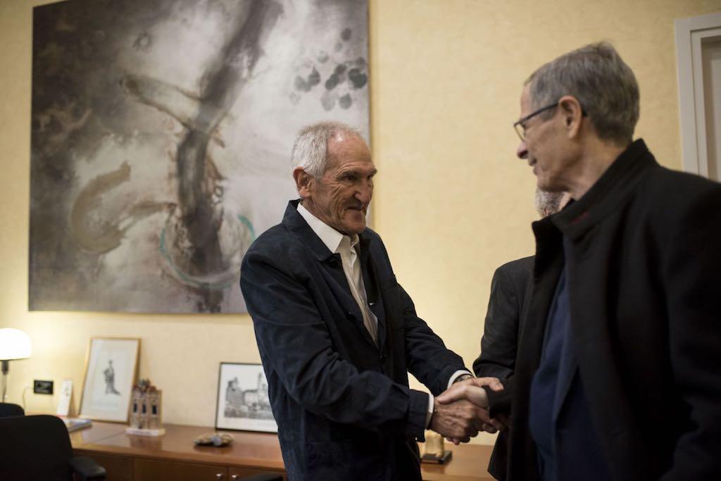 Angel Olaran comparteix la distinció de doctor honoris causa_5