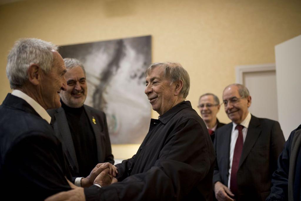Angel Olaran comparteix la distinció de doctor honoris causa_8