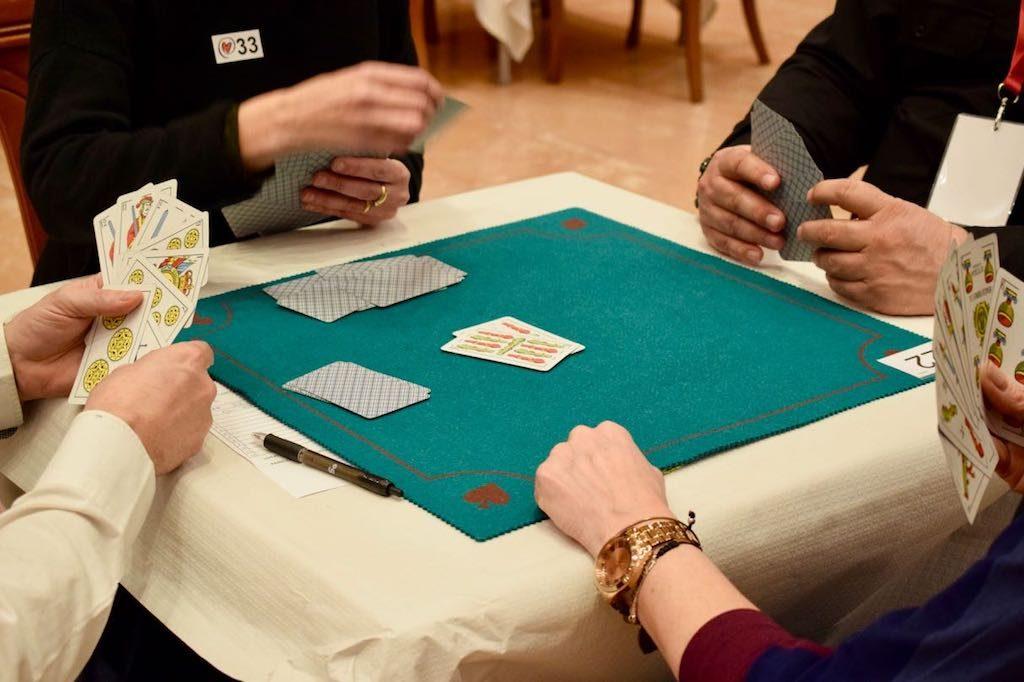 Campionats del joc de la botifarra