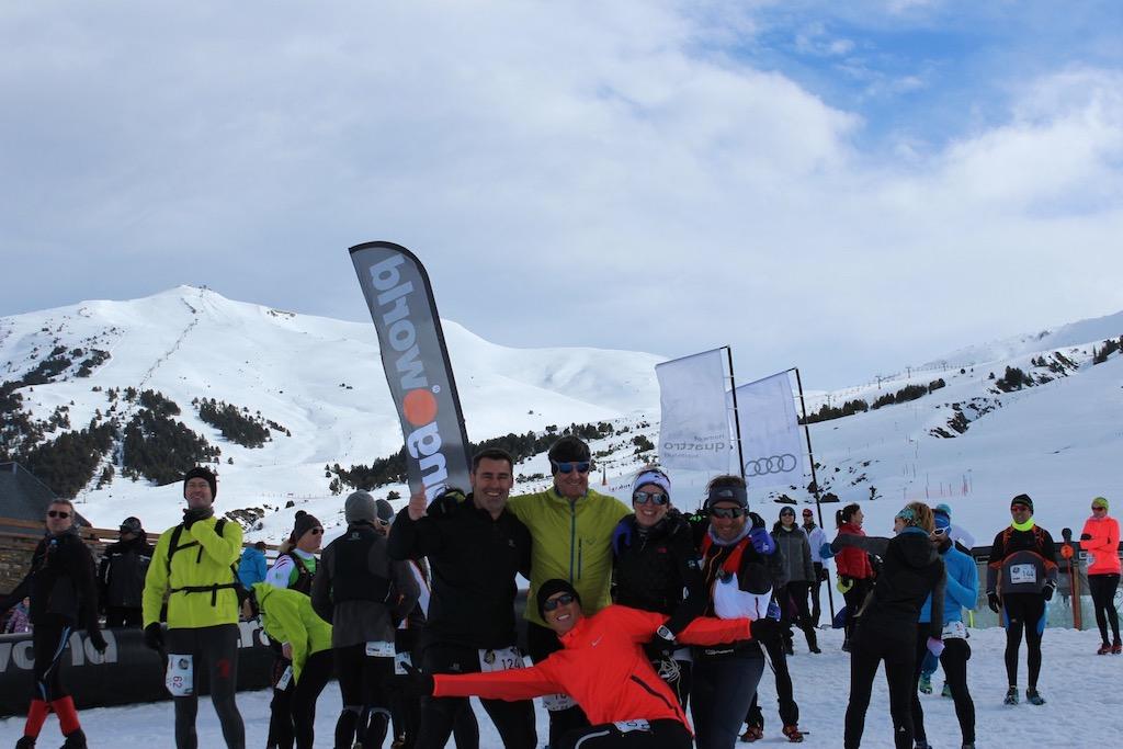 Carrera Snowrunning hivernal-2018-2