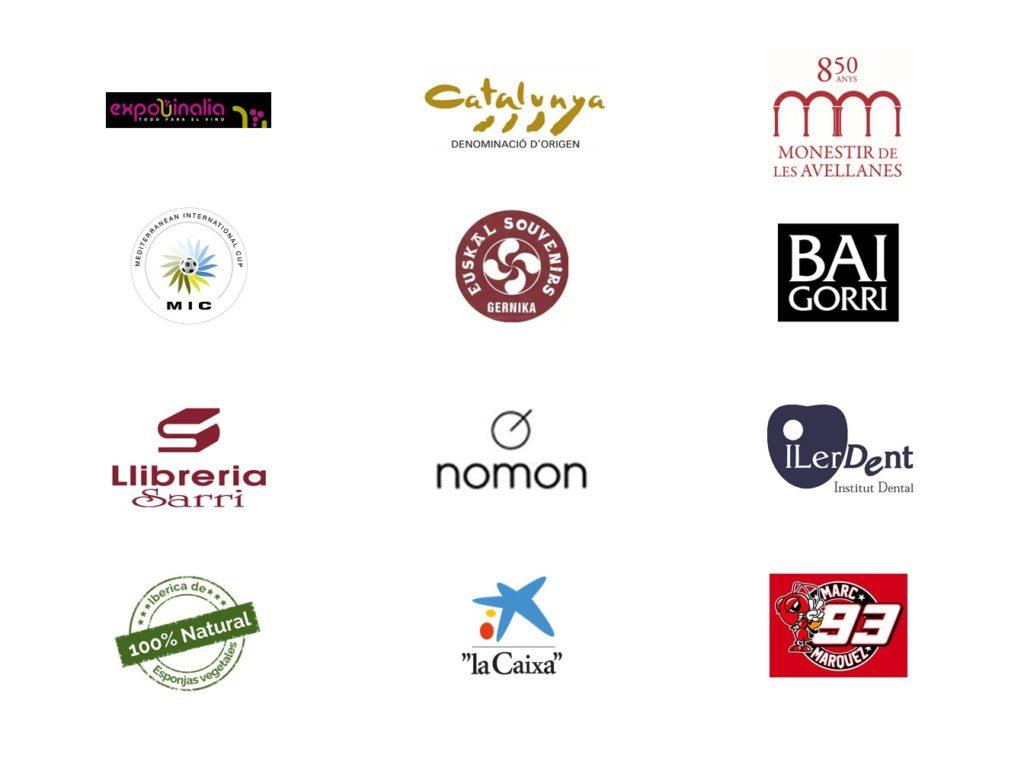 Logotips Tombolarandia 2018-2
