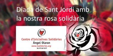 Diada de Sant Jordi 2018-2