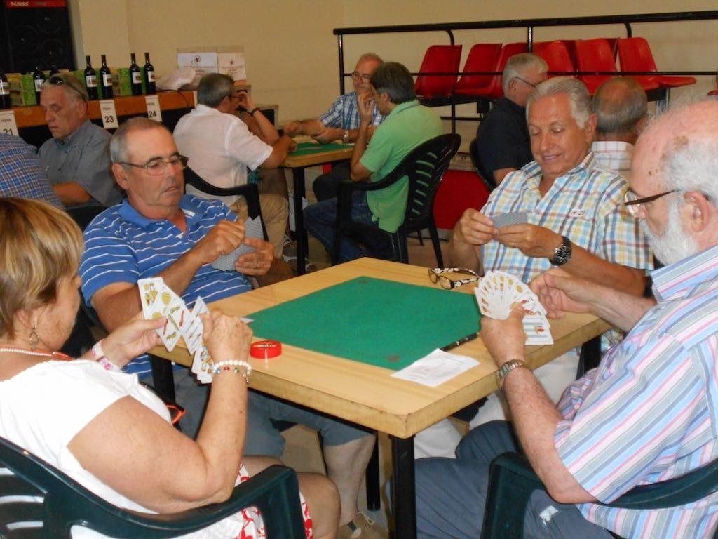 El campionat del joc de botifarra torna a Juncosa