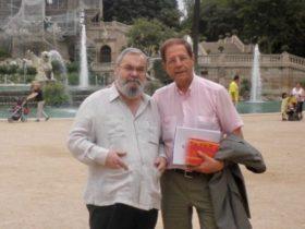 Carles Canut podrá abrazar a su amigo Àngel