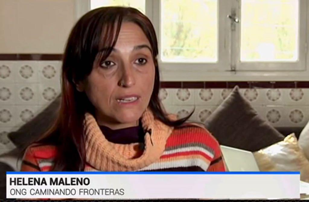 Helena Maleno-TVE